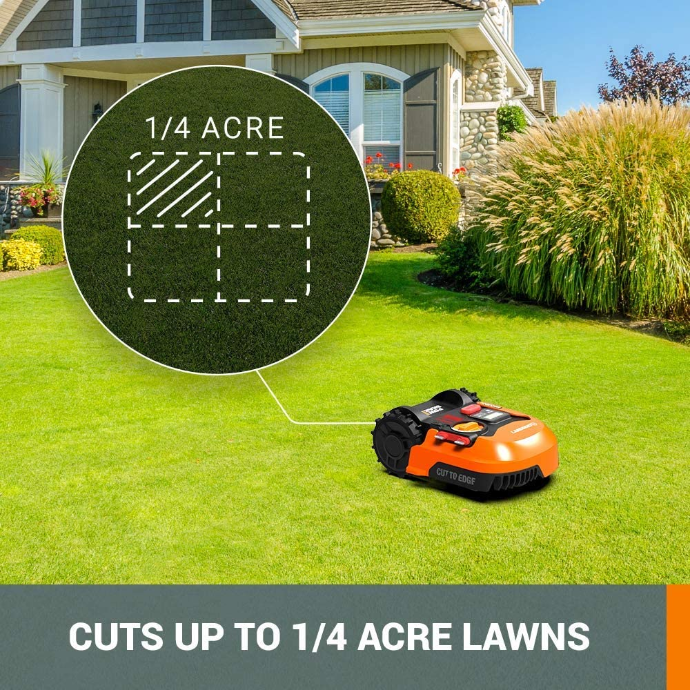 Worx Landroid M 20V Cordless Robotic Lawn Mower (WR140) Review.png