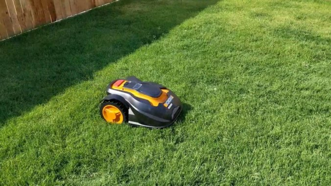 Worx Landroid M 20V Review